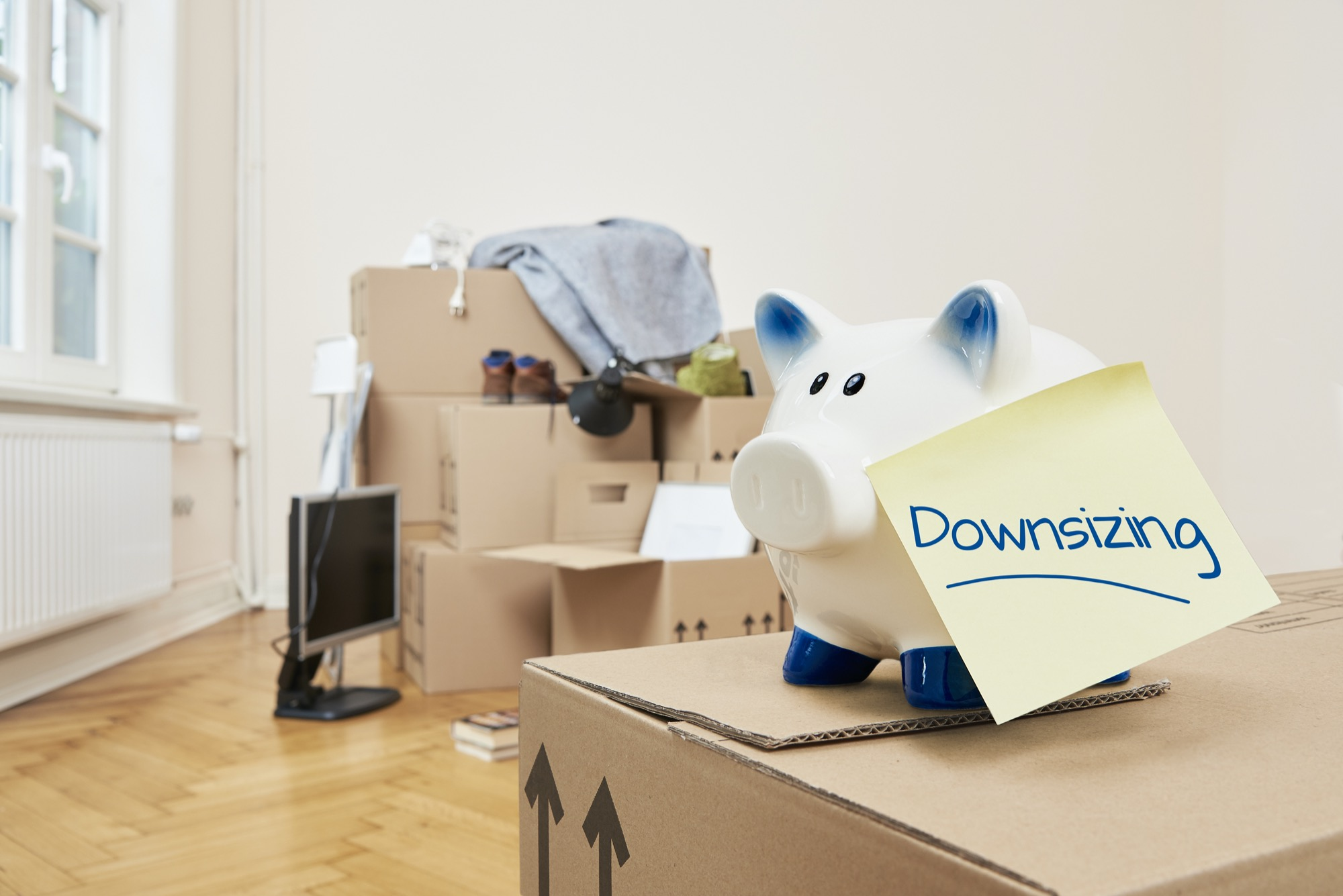 A Good Sort Organise and Declutter